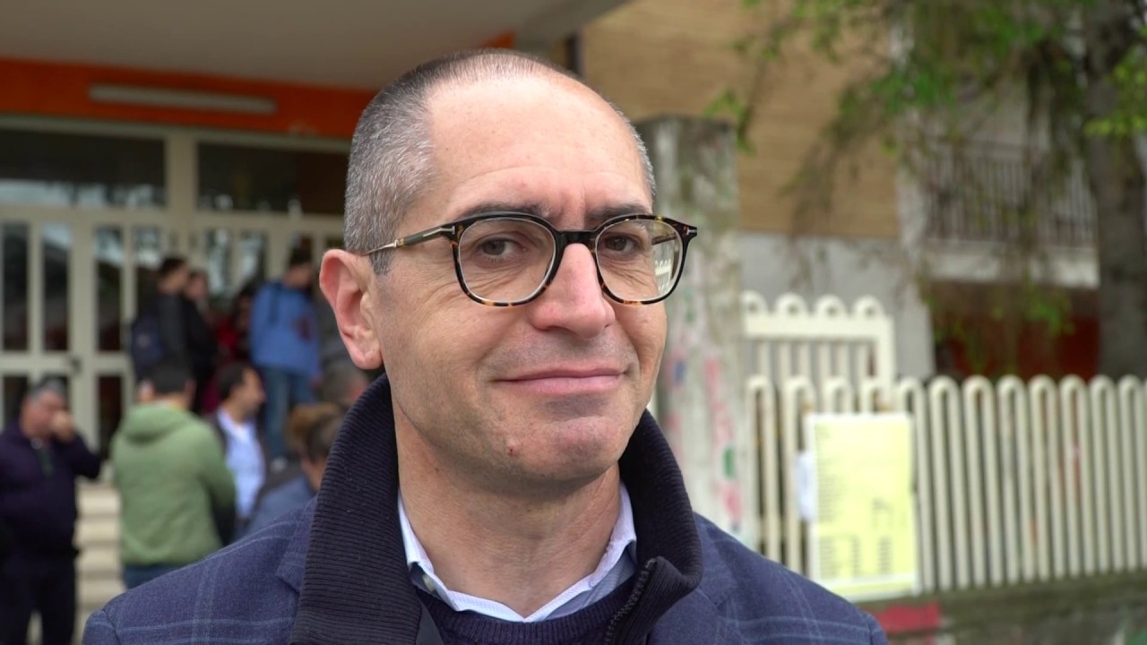 Sindaco - Gabriele D'Angelo