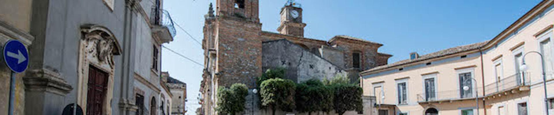 Immagine Piazza Castel Frentano