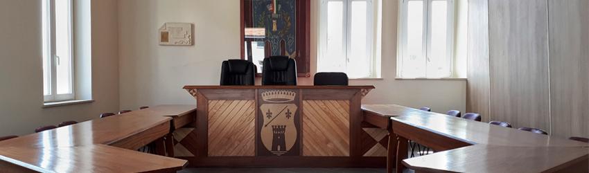 Sala Consigliare