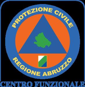 Stemma protezione civile Regione Abruzzo