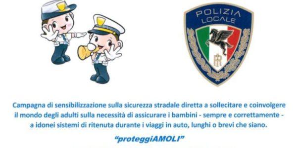 proteggiAMOLI 2019