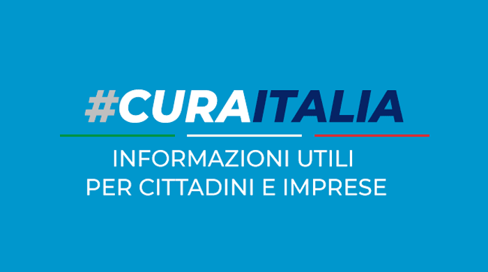 FAQ Cura Italia