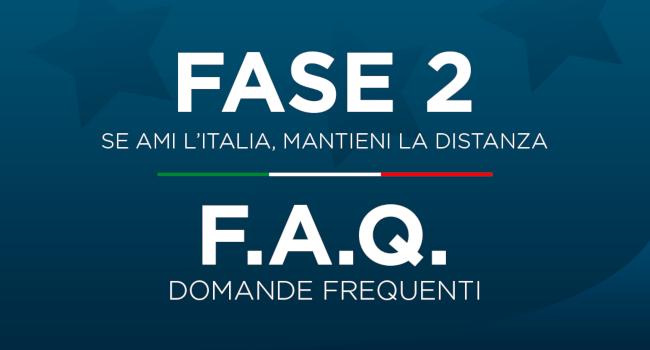 FAQ Fase 2