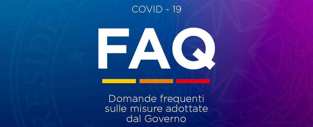 FAQ Governo