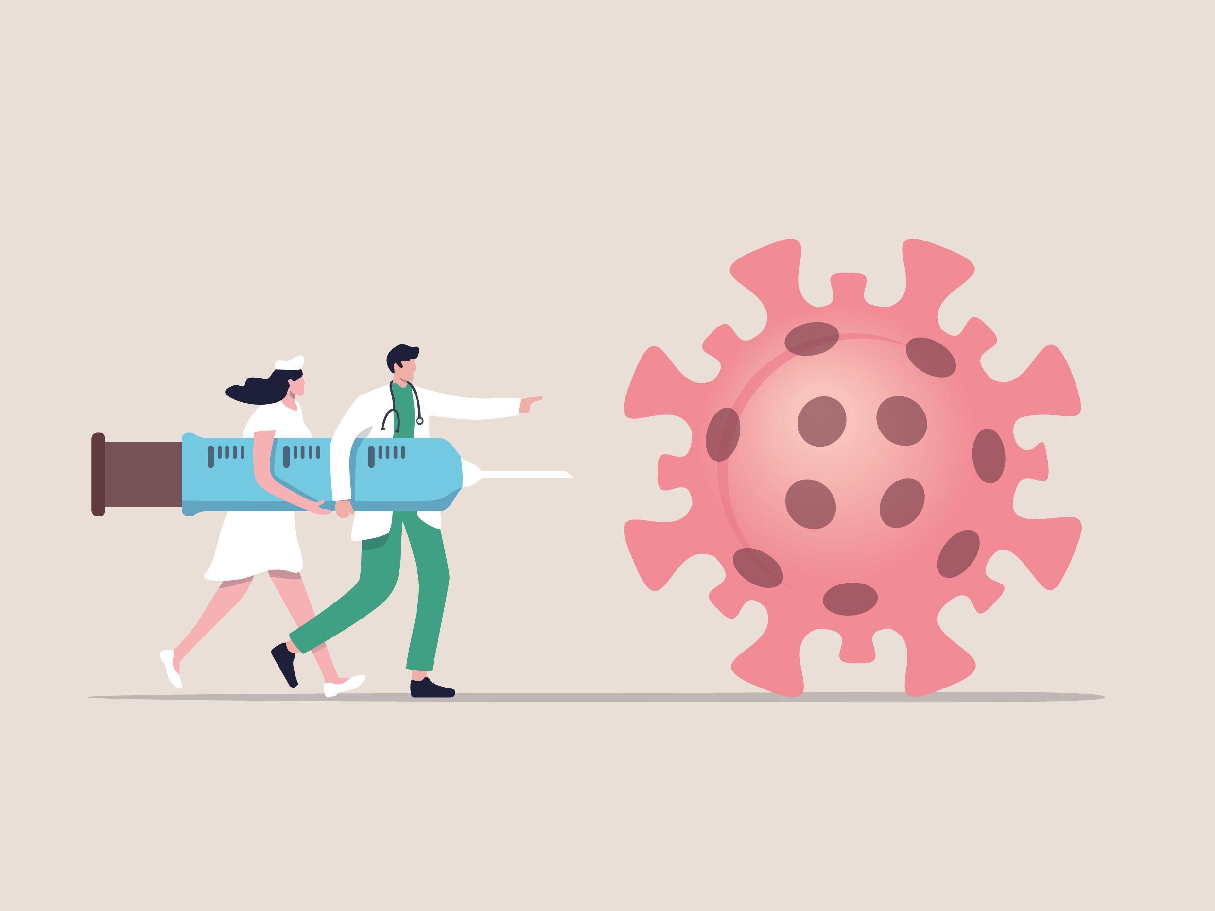 Corsa - Vaccino COVID19