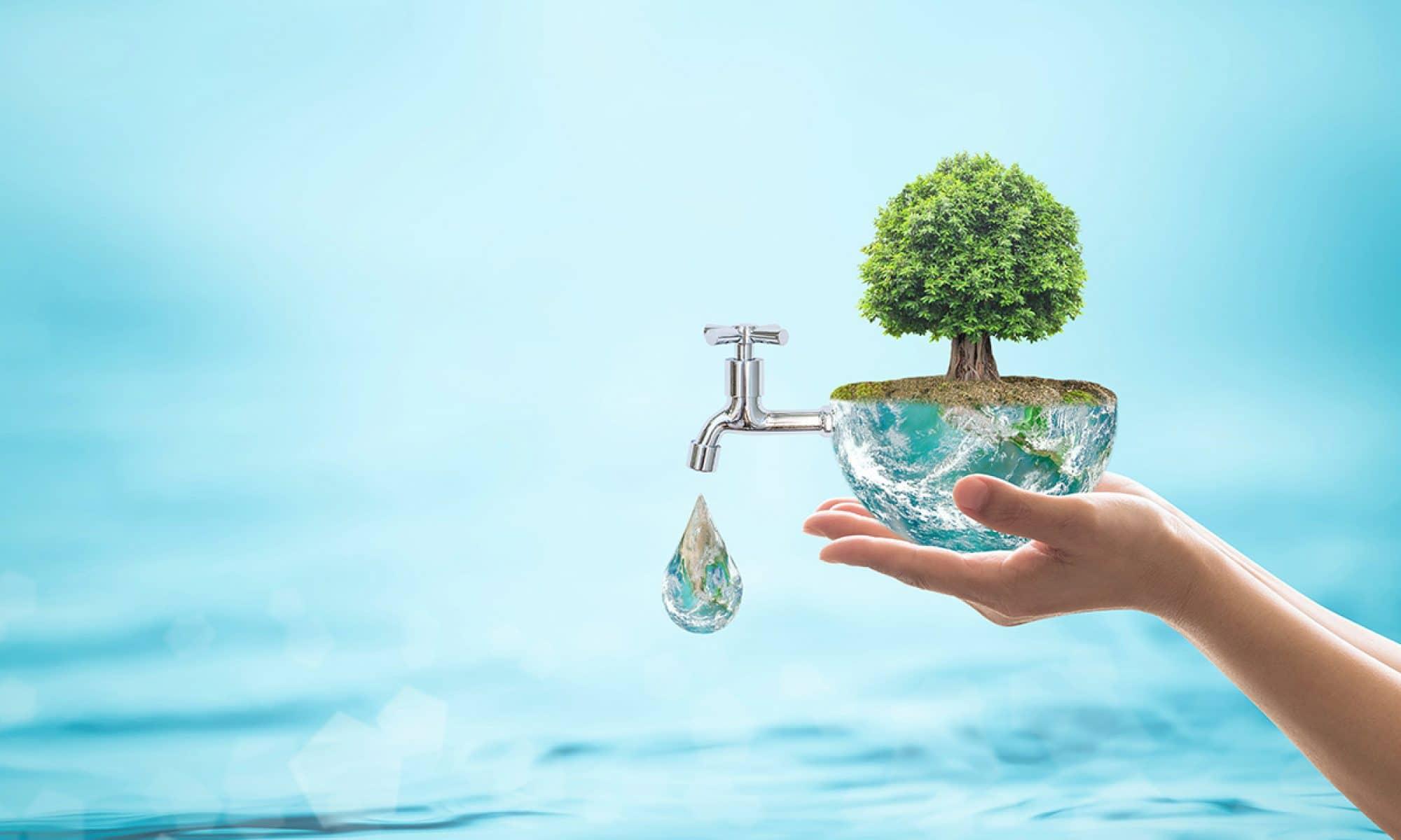 Risparmio risorsa idrica - Acqua