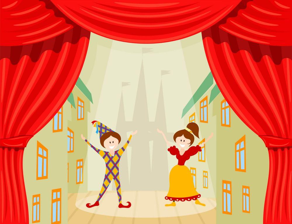 Teatro per bambini